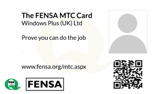 FENSA MTC qualification