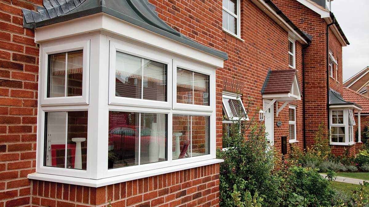 uPVC Windows and Doors Norwich