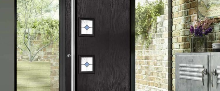 Composite Doors Norwich