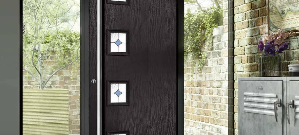 Composite Doors Norwich
