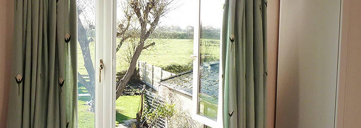 French Windows Norfolk
