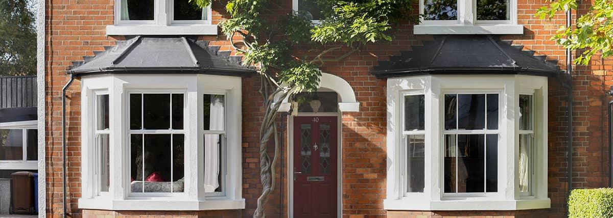 Sash Windows Norfolk