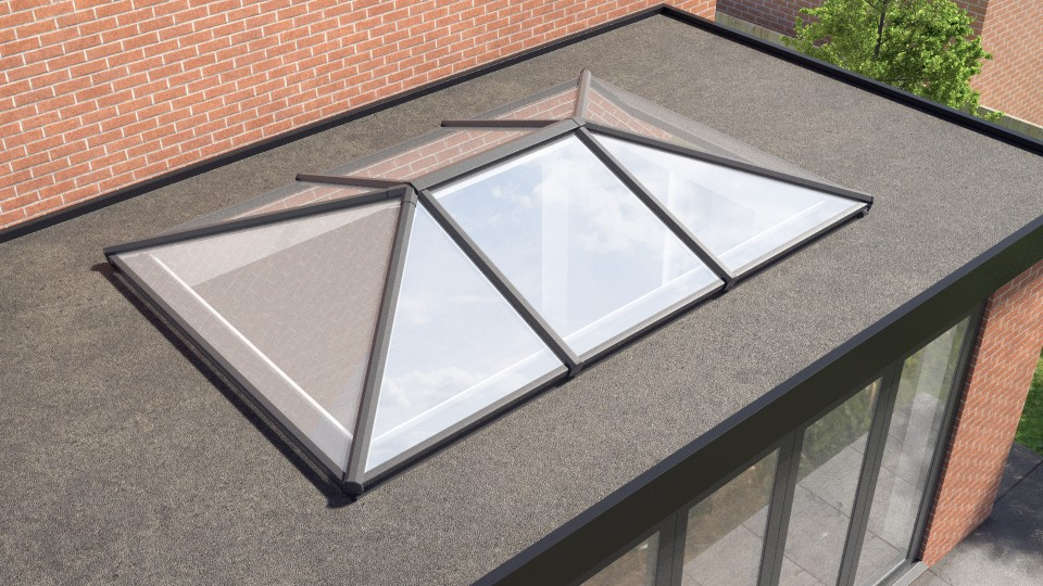 Stratus lantern roofs norfolk