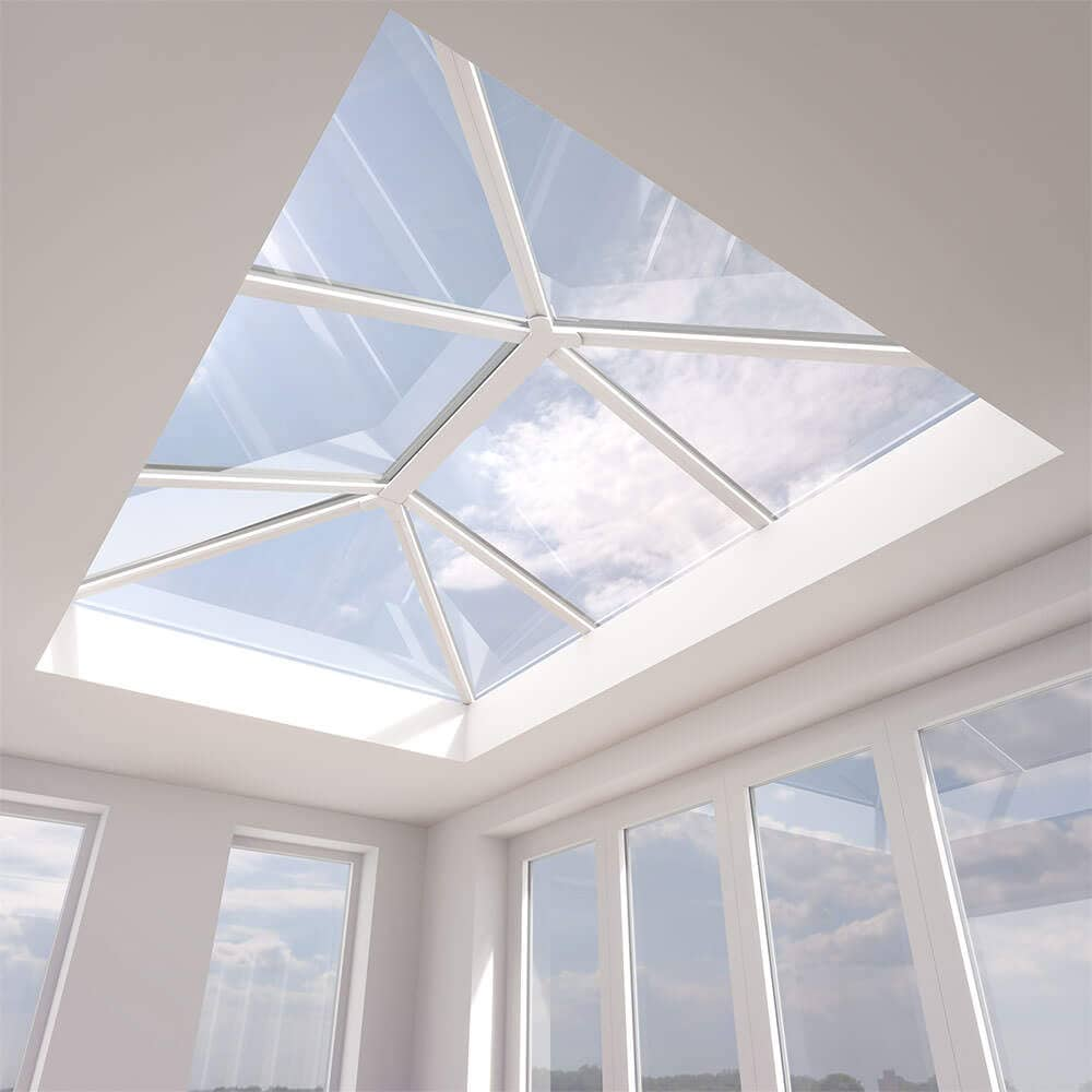 roof lantern norwich