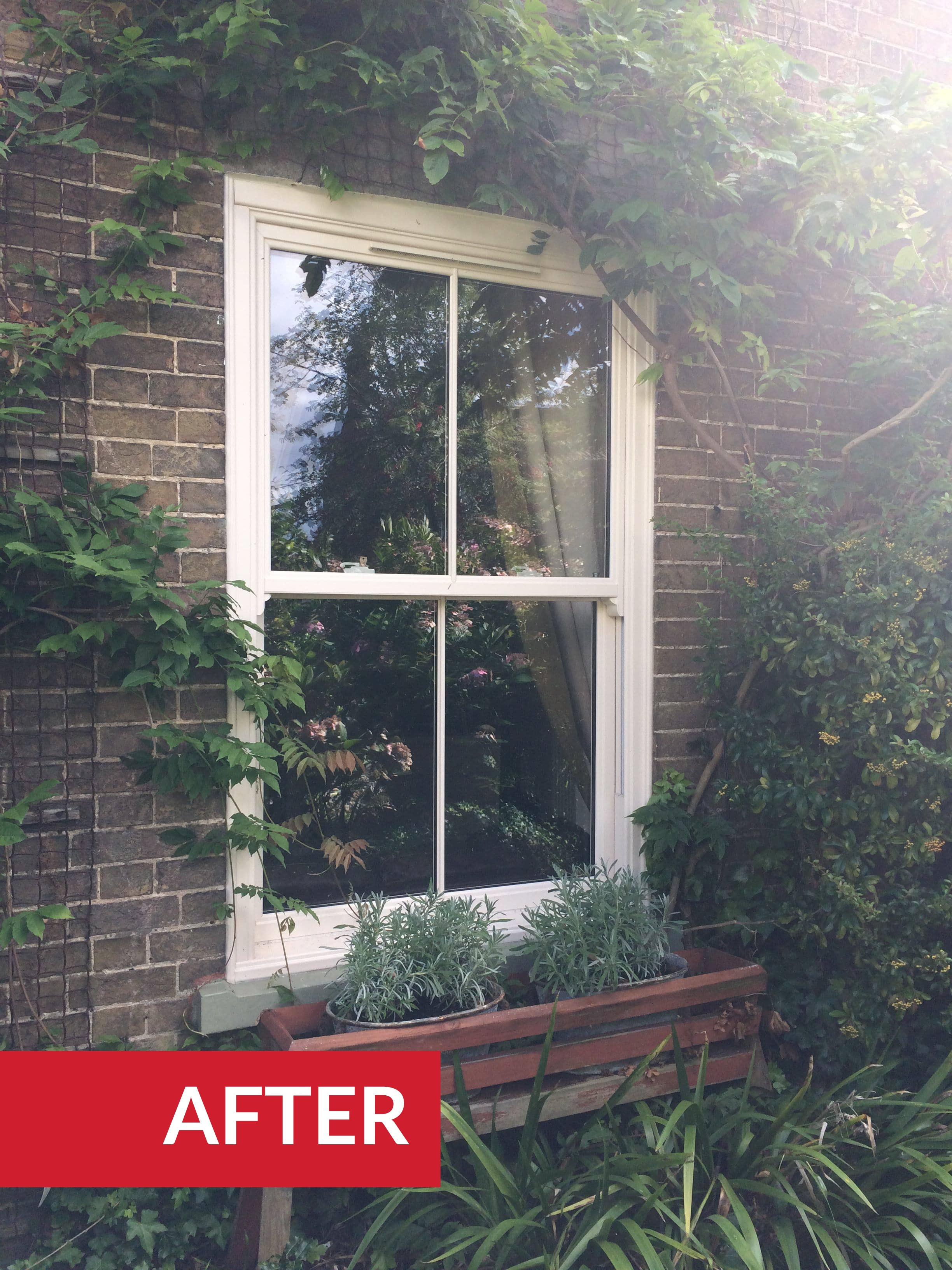 vertical sliding windows Wroxham Norfolk