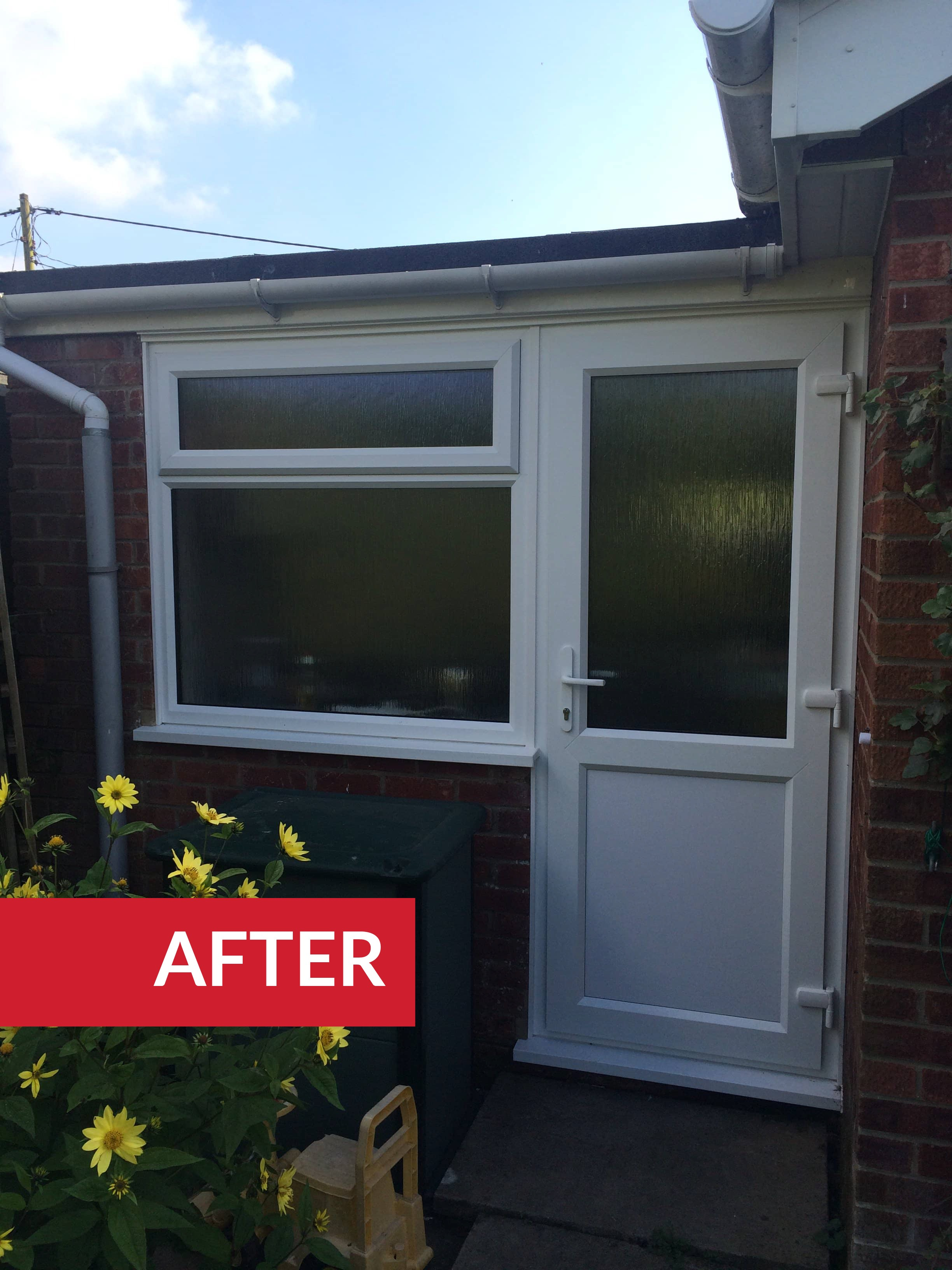 uPVC windows and doors Mulbarton Norwich