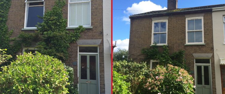 Sash Windows Installation Stalham, Norwich
