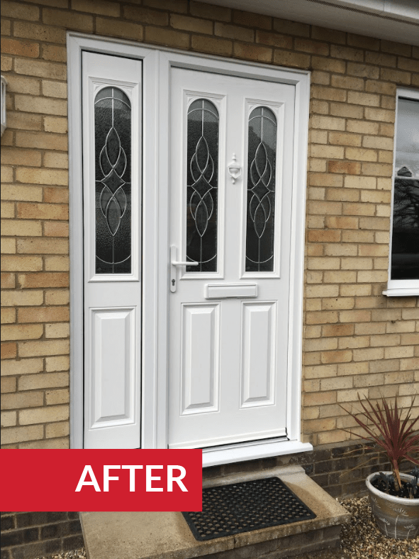 composite doors broadland norfolk