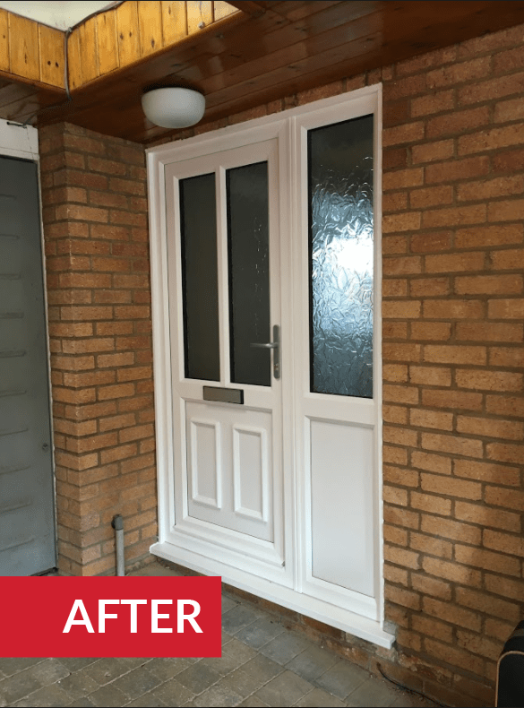 composite fornt doors spixworth norwich