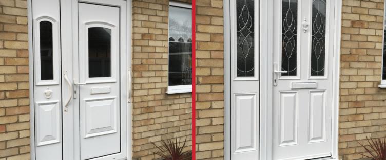 Composite Front Doors Reepham, Norwich