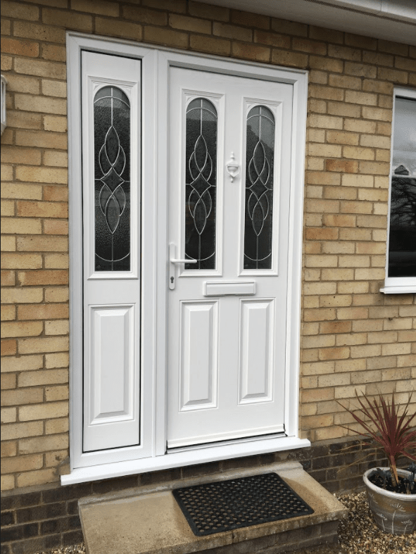 Composite Doors Prices Reepham