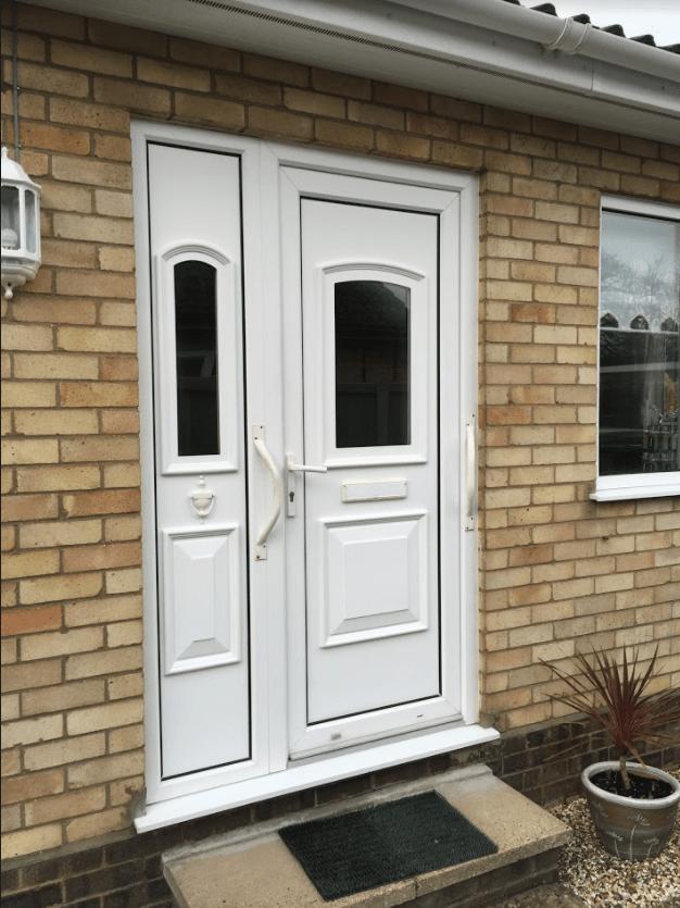 Composite Doors Reepham