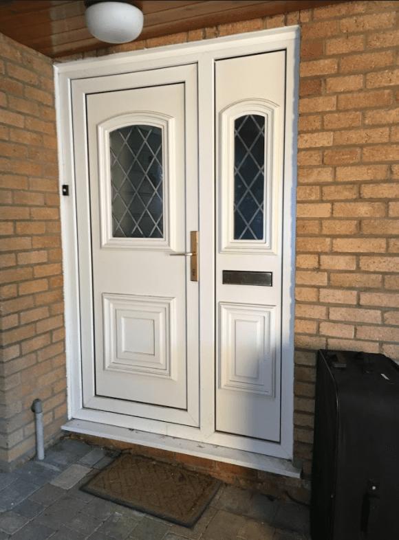Composite Front Doors Norfolk
