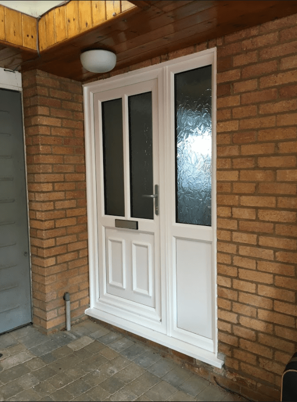 Composite Front Doors Prices Norfolk