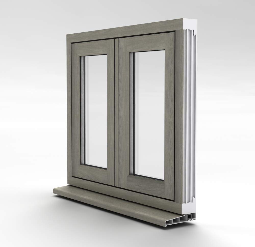 Flush Sash Windows Norwich