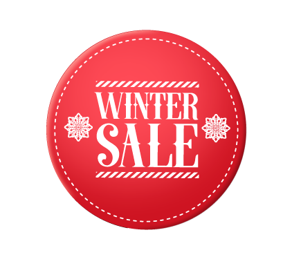 Winter Discounts on double glazing products